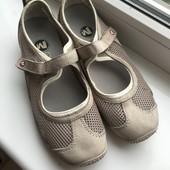 Летние кеды( кроссовки, туфли) Merrell 38p
