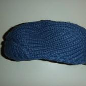 шапка-кепка на 0-3 мес