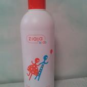 Шампунь для детей Жевательная резинка Ziaja Kids 300 мл