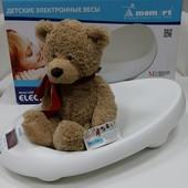 Аренда! Детские весы для новорожденных Momert 6400
