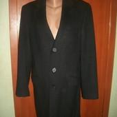 кашемировое стильное пальто 46-48 размер Richter (Рихтер)