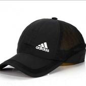 Оригинальные дышащие кепки Adidas, Nike