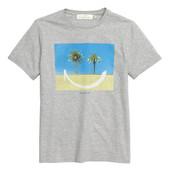 Качественная футболка фирмы H&M размер М