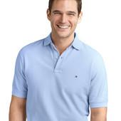 Мужские футболки поло Tommy Hilfiger.