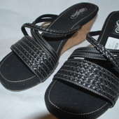 стильные Шлепанцы Skechers, 10 размер