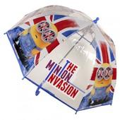 Cerda, Зонтик с Миньонами (зонтики, детский зонтик, зонт, зонты)