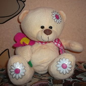 Добрый медвежонок
