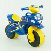 Беговел Мотоцикл, Racing Police.  Киев
