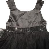 Платье  George     4 -  5 yrs