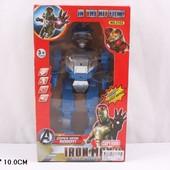 Ironman 2102 батар.муз.свет.кор.17*10*28