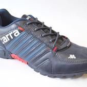 Качественные мужские кроссовки Adidas реплика