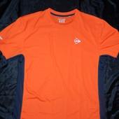 Новая спортивная футболка M(48-50)