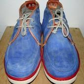 Timberland ботинки 25.5 см