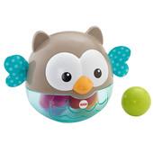 Сова с шариками Fisher-Price
