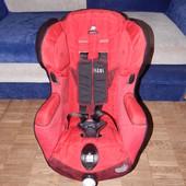 автокресло Bebe Confort Iseos, 9-18 кг, Франция, с регулировкой ширины