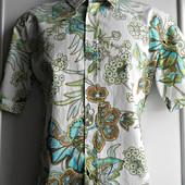 Новая рубашка XL,XXL