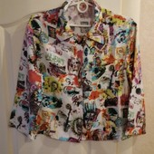 Рубашка Jean-Paul Gaultier оригинал