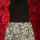 стильная  хлопковая юбка