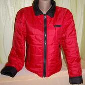 Куртка лёгкая 2в1  - (М)