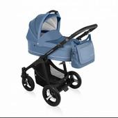 Baby Design Коляска 2 в 1 Lupo Comfort в наличии