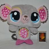 Littlest pet shop игрушки от hasbro мышка мышонок LPS маленький зоомагазин