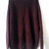 Мужской свитер пуловер джемпер Easy размер M-L