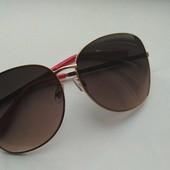 Новые очки без бирки,из Барселонского Stradivarius