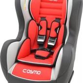 Nania Cosmo SP Agora автокресло группа 0+/1 (до 18 кг, или 4-х лет)