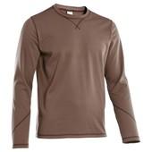 Пуловер-поддева мужской, термобелье, термореглан, термо. Decathlon. ПОГ 54 см