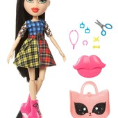 Кукла Bratz Hello My Name is Jade doll - по супер цене!