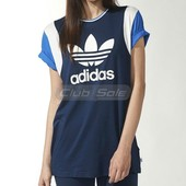 Футболка Adidas Archive Tee, р. 34, 36. Индонезия, оригинал