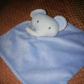 Полотенце игрушка