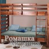 Кровать Троя (односпальная), 800*2000