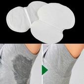 Прокладка от пота. 1 пара = 2 штуки. Отличная защита от пятен пота и дезодоранта на одежде. УП 8 грн