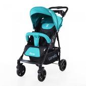 Прогулочная коляска carrello Forte crl-1408 Green