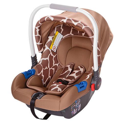 Бемби бебикокон 3589 для новорожденных автокресло детcкое bambi переноска фото №1