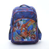 Школьный рюкзак 805