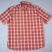 Odlo (XL) треккинговая рубашка мужская