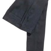 брюки льняные H&M 38EUR