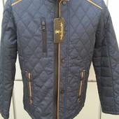 Новые модели мужских  курток с 46 по 62 размер