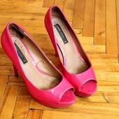Стильные туфельки Mango