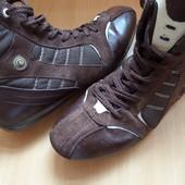 Ботинки Teisumio-размер 38-длина стельки-24,5 см
