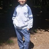 Спортивний костюм модель «МАТВІЙ» вік від 2 до 10 років
