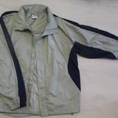 Куртка ветровка Adidas M-L