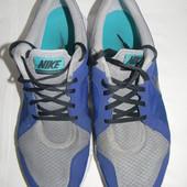 Кроссовки Nike nikebetterworlds р.47,5 дл.ст 31,5см