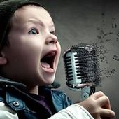 Уроки вокала для детей на оборудованной студии, Харьков
