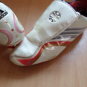 Бутсы Adidas f30-размер 41-42-длина стельки-27 см