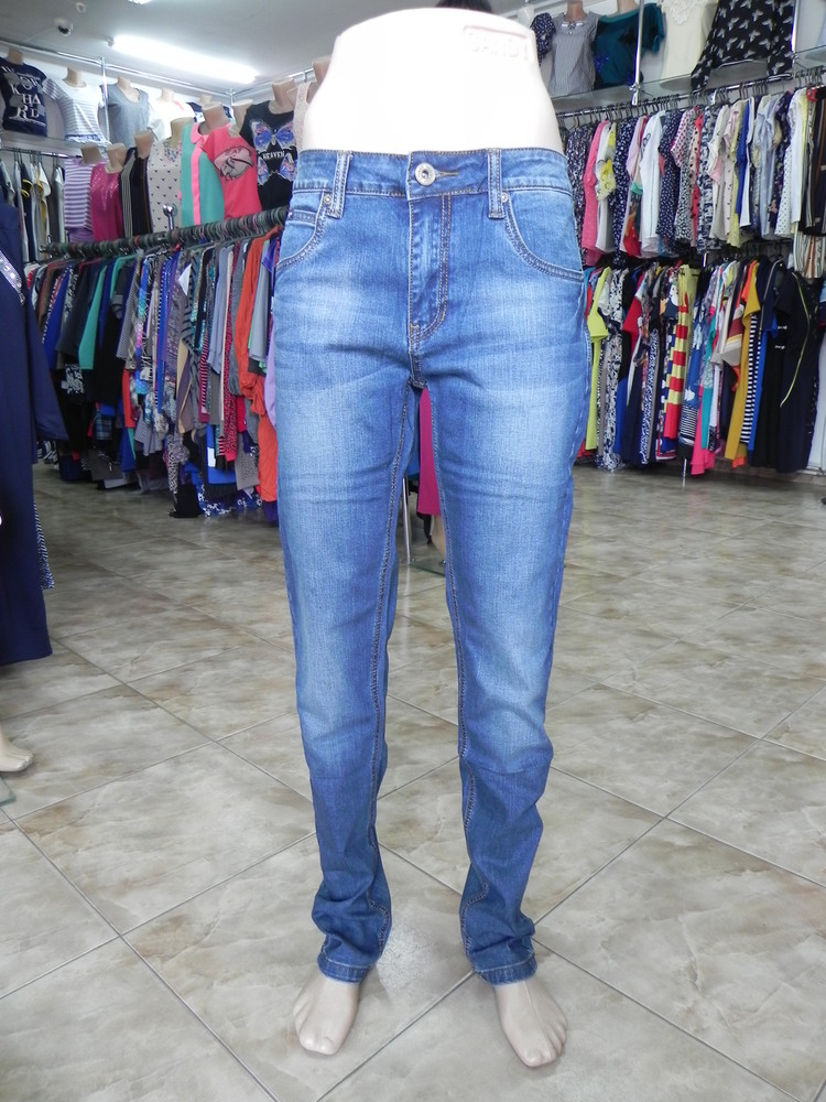 Муж джинсы 31разм (9001) фото №3