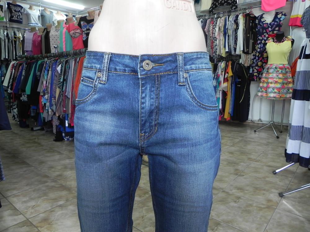 Муж джинсы 31разм (9001) фото №1