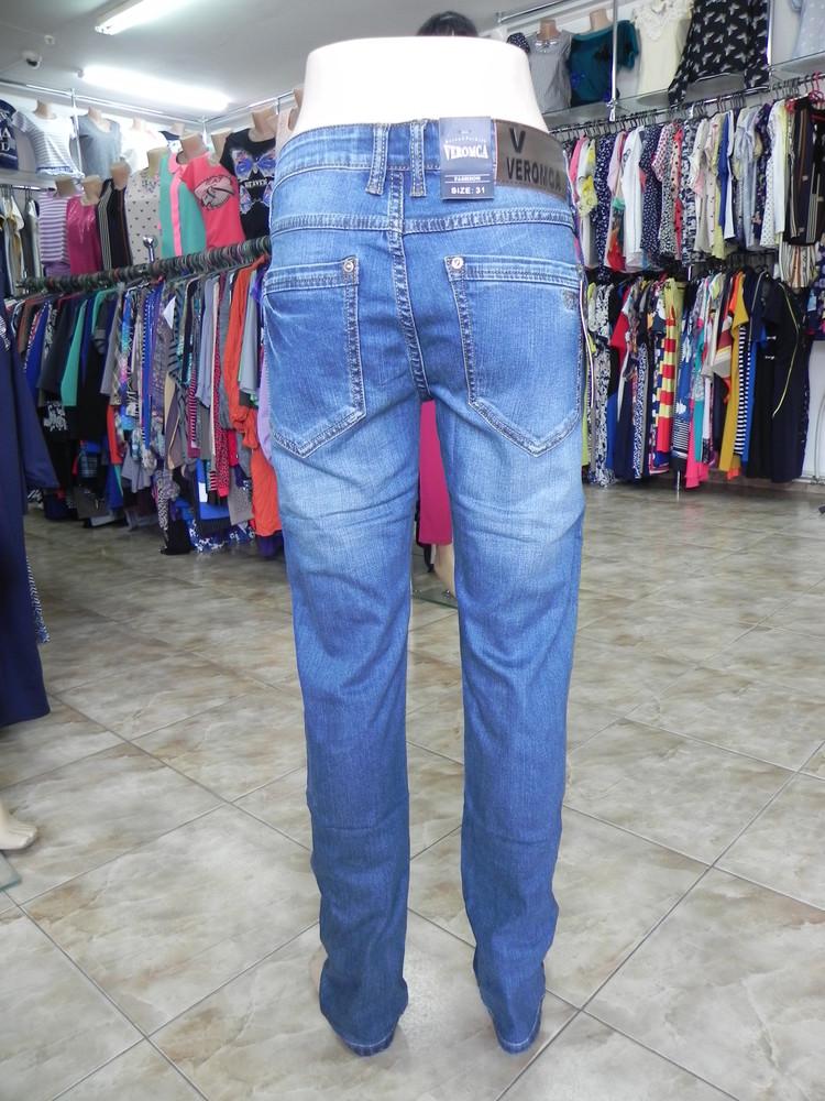 Муж джинсы 31разм (9001) фото №4